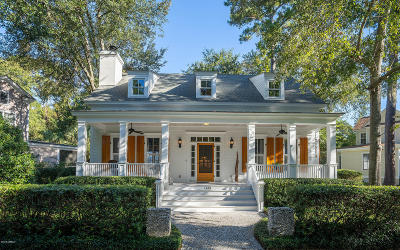 Beaufort Single Family Home For Sale: 133 Collin Campbell