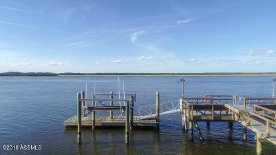 12 Sparrow Nest, Dataw Island, SC, 29920, Dataw Island Home For Sale