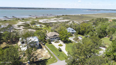 Beaufort County Single Family Home For Sale: 112 Front Street