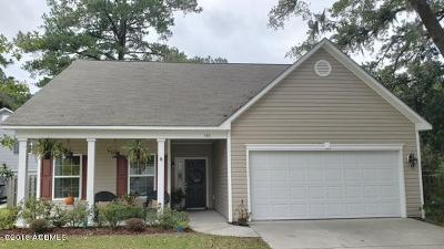 Beaufort County Single Family Home For Sale: 149 Patriot Court