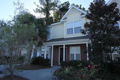 Beaufort County Condo/Townhouse For Sale: 117 Bella Way
