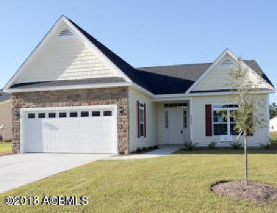 Ridgeland Single Family Home Under Contract - Right Of Firs: 1247 Hearthstone Drive
