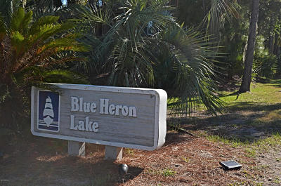 Fripp Island Residential Lots & Land For Sale: 108 Sea Otter Lane