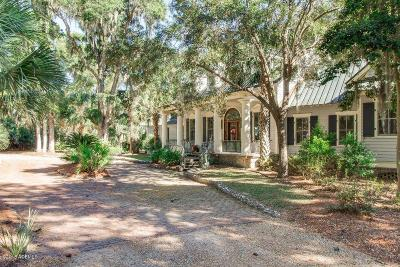 200 Spring Island, Okatie, SC, 29909, Spring Island Home For Sale