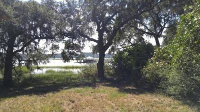 Tbd Priesters, Seabrook, SC, 29940, Northern Beaufort County Home For Sale