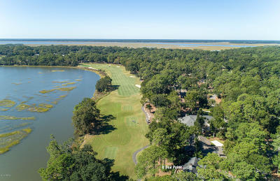 8 Doe, Dataw Island, SC, 29920, Dataw Island Home For Sale