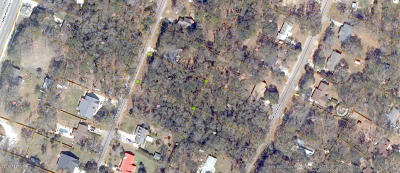 Beaufort, Beaufort Sc, Beaufot, Beufort Residential Lots & Land For Sale: 18 Blythewood Road