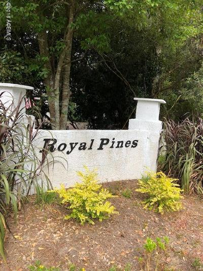 Residential Lots & Land For Sale: 575 Sams Point Road