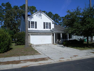 Beaufort County Single Family Home For Sale: 79 Pine Ridge Drive
