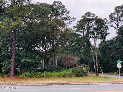 Lady's, Lady's Island, Lady'sisland, Ladys Island Residential Lots & Land For Sale: Sams Point Road Lot 1