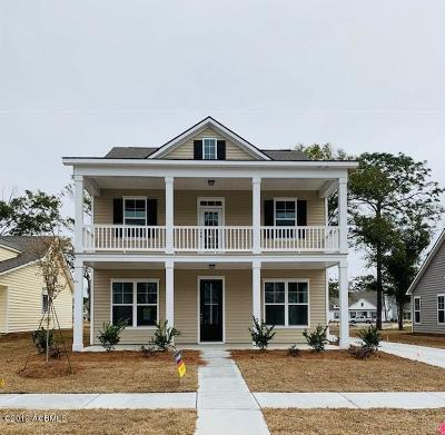 Beaufort County Single Family Home For Sale: 4155 Sage Drive