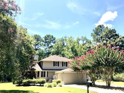 Single Family Home For Sale: 20 Heron Walk