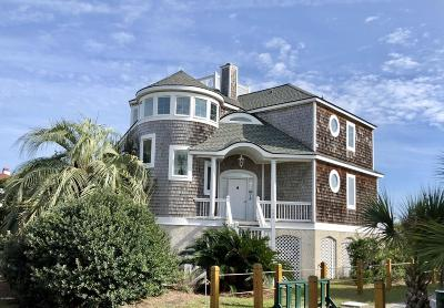Fripp Island Single Family Home For Sale: 724 Sea Dragon Lane 1/13th Share