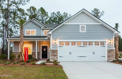 Beaufort Single Family Home Under Contract - Right Of Firs: 18 Coosawhatchie Way