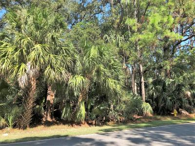Fripp Island Residential Lots & Land For Sale: 552 Remora Drive