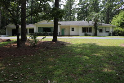 414 Churchill, Walterboro, SC, 29488, Adjacent Counties Home For Sale