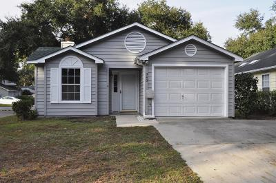 Beaufort Single Family Home For Sale: 940 Oyster Cove Road