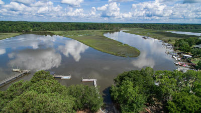 Beaufort, Beaufort Sc, Beaufot, Beufort Residential Lots & Land For Sale: 1806 Dolphin Row Drive