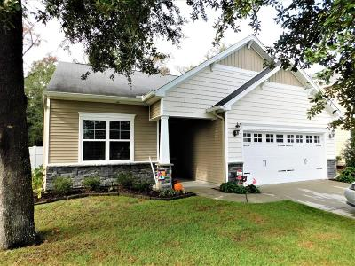 Beaufort Single Family Home For Sale: 9 Enoree Way