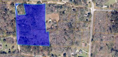 Seabrook Residential Lots & Land Under Contract - Take Backup: Tbd 2 Horse Pen Circle