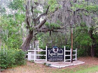 Ridgeland Residential Lots & Land For Sale: Broadview Drive