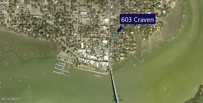603 Craven, Beaufort, SC, 29902, Beaufort Home For Sale