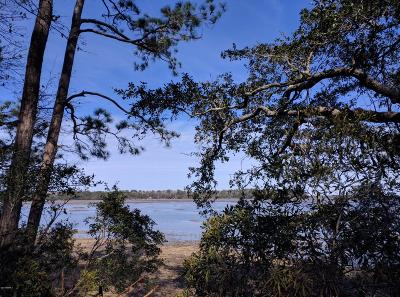 Okatie Residential Lots & Land For Sale: 3 Dolphin Landing