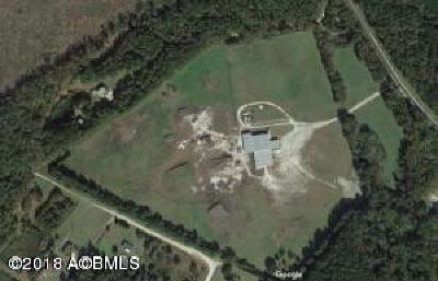 7902 Green Pond, Walterboro, SC, 29488, Adjacent Counties Home For Sale