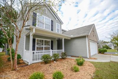 Beaufort, Beaufort Sc, Beaufot Single Family Home For Sale: 33 Shadow Moss Drive