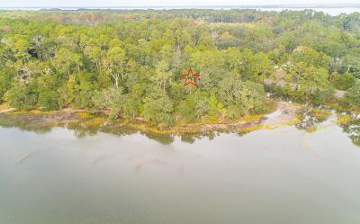 Tbd Sams Point, Beaufort, SC, 29907, Ladys Island Home For Sale