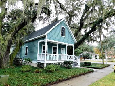 Port Royal Single Family Home Under Contract - Take Backup: 1017 14th Street