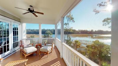 107 Sunset, Beaufort, SC, 29902, Beaufort Home For Sale