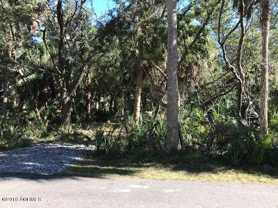 Fripp Island Residential Lots & Land For Sale: 6 Fiddlers Reach Drive