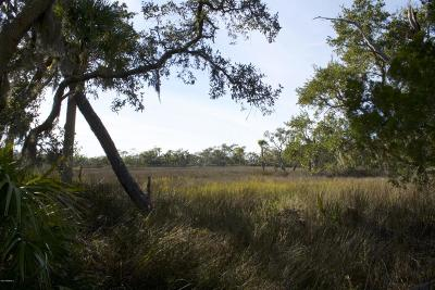 Fripp Island Residential Lots & Land For Sale: 13 Fiddlers Reach Drive
