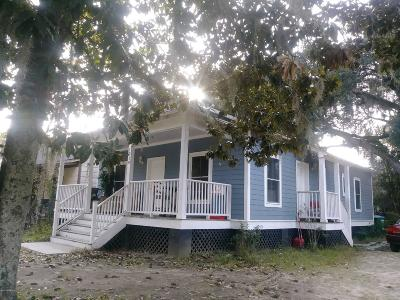 Beaufort County Single Family Home Under Contract - Take Backup: 1010 Church Street