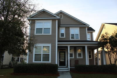 Bluffton Single Family Home For Sale: 88 Red Cedar Street