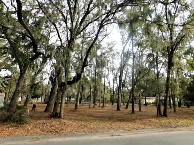 Port Royal Residential Lots & Land For Sale: 648 Fort Frederick Circle