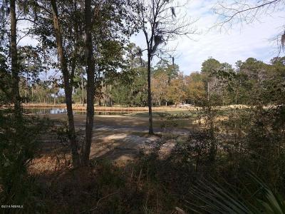 Okatie Residential Lots & Land For Sale: 1 Island Creek Court