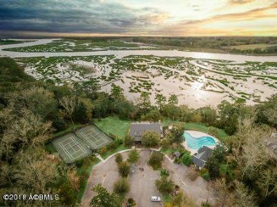 Seabrook Residential Lots & Land For Sale: 93 Barnaby Blf