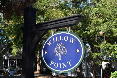 Port Royal Residential Lots & Land For Sale: 108 Willow Point Road