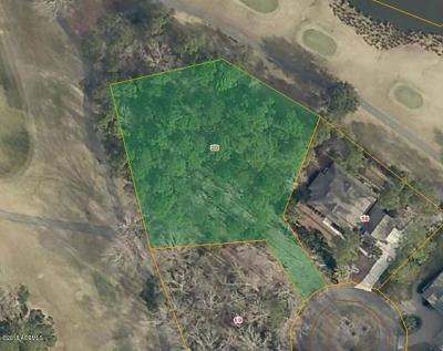 Okatie Residential Lots & Land For Sale: 20 Links Drive