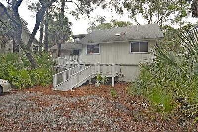Fripp Island Single Family Home For Sale: 905 Marsh Dunes Road