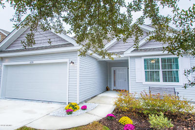 Bluffton Single Family Home For Sale: 2238 Blakers Boulevard
