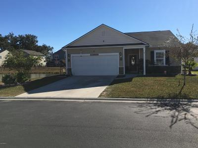 Beaufort County Single Family Home For Sale: 7 Tugaloo Drive
