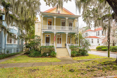 510 Craven, Beaufort, SC, 29902, Beaufort Home For Sale