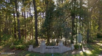 Beaufort, Beaufort Sc, Beaufot, Beufort Residential Lots & Land For Sale: 34 Francis Marion Circle