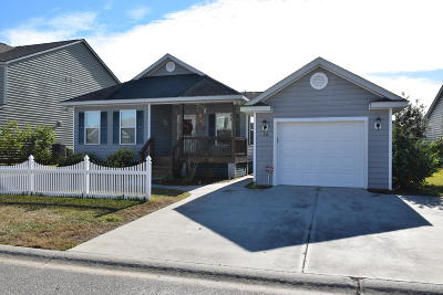 Beaufort County Single Family Home For Sale: 16 Congaree Way