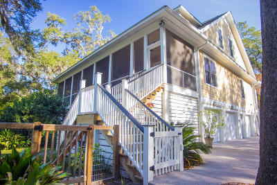 208 Green Winged Teal, Beaufort, SC, 29907, Ladys Island Home For Sale