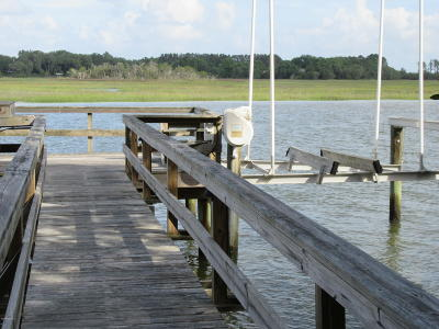 196 Bull Point, Seabrook, SC, 29940, Northern Beaufort County Home For Sale