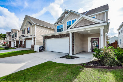 Beaufort County Single Family Home For Sale: 117 Glory Road